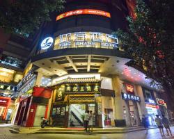 Yingshang Hotel Gangding Longkou West
