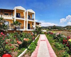Sappho Apartments