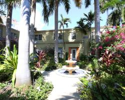 Beach Garden Suite
