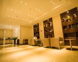 City Comfort Inn Sanya Yalong Bay