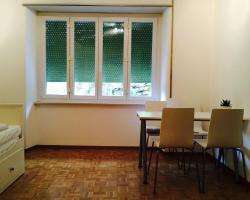 Appartamento Stazione Lugano