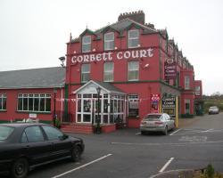 Corbett Court