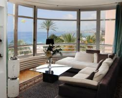 Appartement Nice Promenade