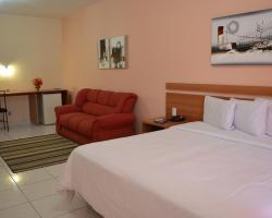 Calabreza Hotel e Cantina