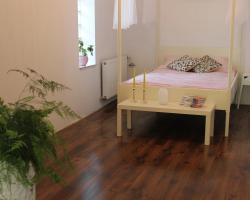 Welcome Warsaw Apartment
