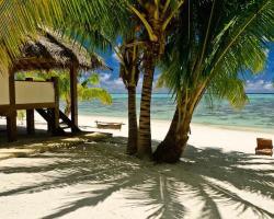 Etu Moana Boutique Beach Villas