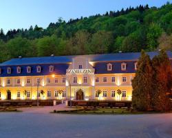 Sanatorium Zameczek