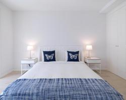 Feels Like Home - Saldanha Luxurious Flat for two