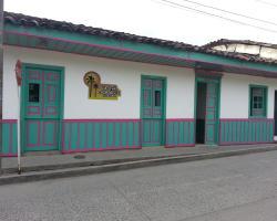 Hotel Palmares de Cocora