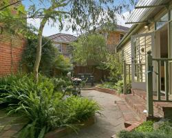 Wyndham Cottage