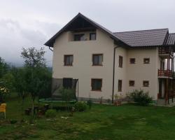 Casa de Vacanta Macovei