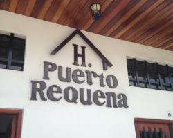 Hotel Puerto Requena