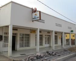 Hotel Urumuli