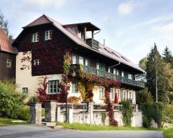 Villa am Walde