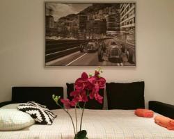 Goodnight Warsaw Apartments - Plac Grzybowski 2