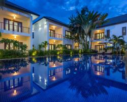 Alis Angkor Boutique Villa & Resort
