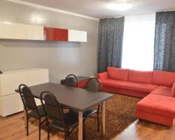 Apartment Chisinau Moldova