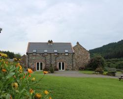 Gelston Lodge Cottages