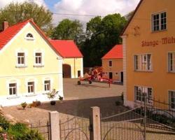 Haus Stange-Mühle