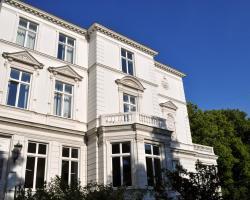 Boardinghouse Hamburg