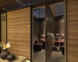 Plaza Premium Lounge Wellness Salon (International Departure-KLIA) - Private Suite