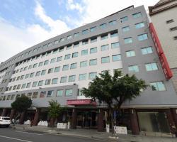 C U Hotel Taichung