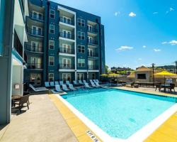 Dallas on Elliston by Sitsquare Suites