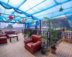 Yangshuo Moshang Mountain Bookhouse Guest House
