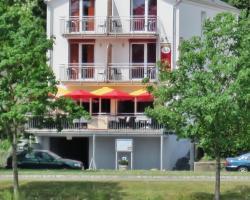 Hotel Villa Belle-Rive