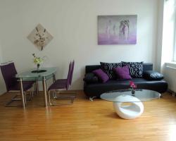 Appartement Pilgram
