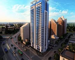 Apartment Nueva Córdoba