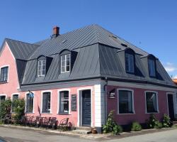 Hörnan på Brantevik