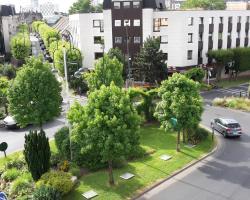 Ibis Budget St Gratien - Enghien-Les-Bains
