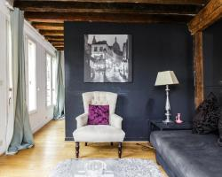 Appartement Ours 3
