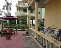 Beihai Platinum Garden No. 22 Holiday Apartment