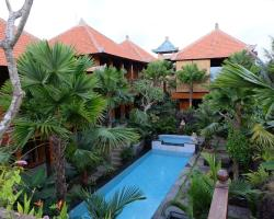 Budhi Ayu Cottages