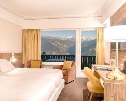 Hotel Restaurant le Mont Paisible Supérieur