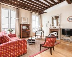 onefinestay – Latin Quarter private homes
