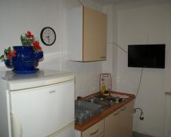 Apartments Franjic