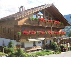 Bauernhaus Pircher