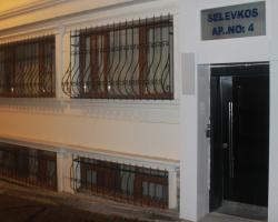 Selevkos Suite