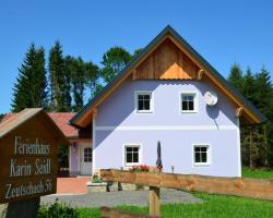 Haus Karin Seidl