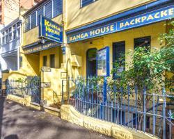 Kanga House Backpackers