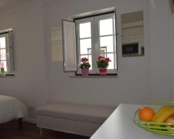 Acolhedor Apartamento Em Alfama