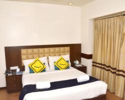 Vista Rooms at Nagpur Airport