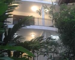 Srimali's Residence