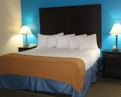 Americas Best Value Inn Henryetta