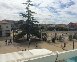 Résidence Saint Palais