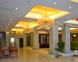 Huayulou Grand Hotel