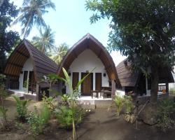 Hello Lumbung Homestay